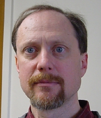 Daniel Ocone