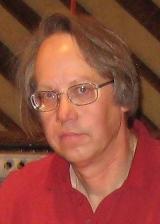 Stephen Peterson