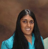 Nishali Mehta