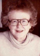 Jane Scanlon