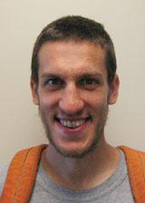 Daniel Scheinerman
