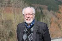 Gerald Goldin