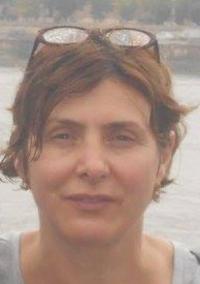 Gabriela Sprague